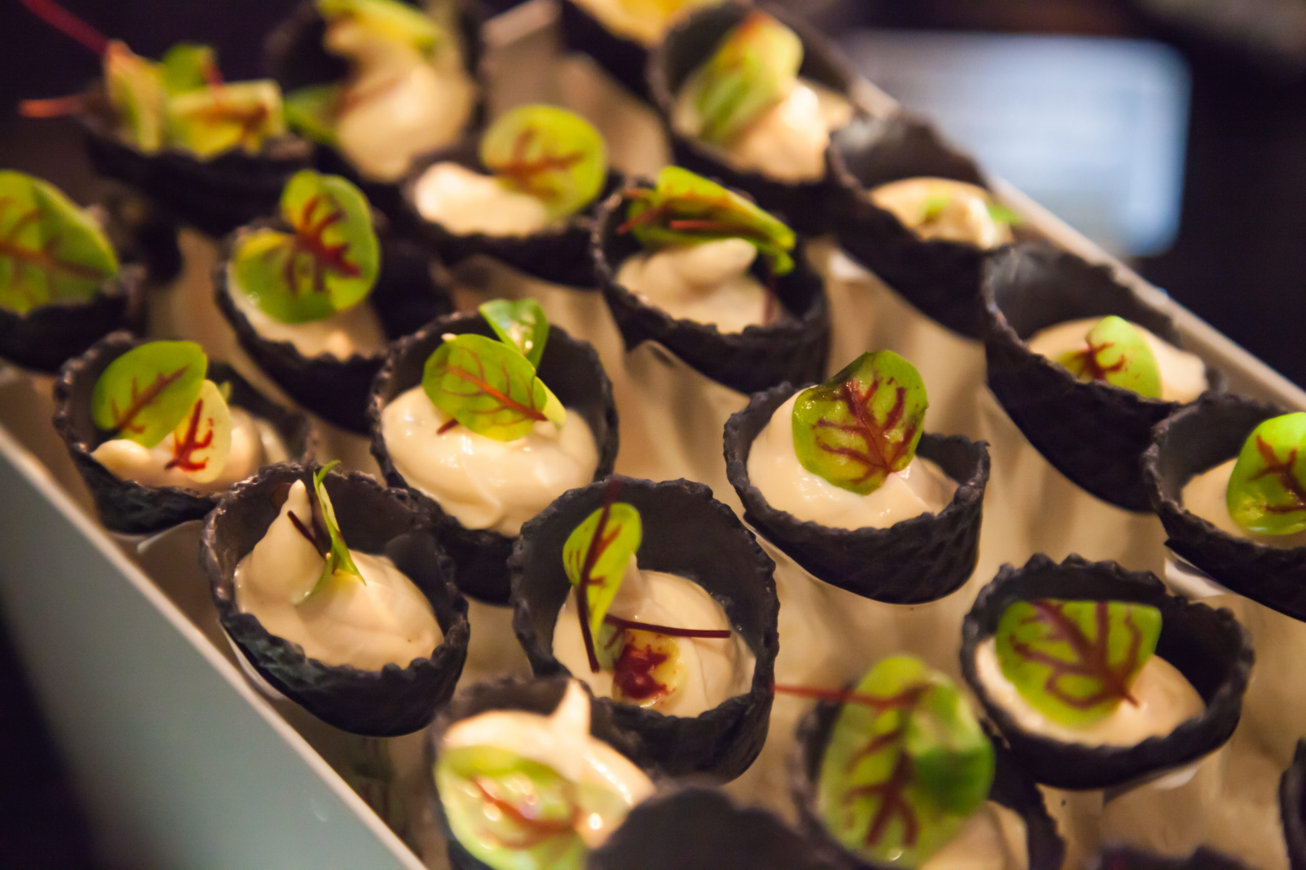 Taking the Stress Out of Choosing a Wedding Caterer